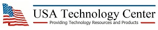 USA Technology Center Logo